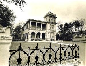 Villa Finale, c. 1970