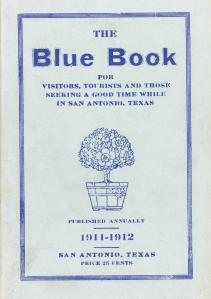 Keilman's infamous Blue Book.  A quarter would be the equivalent of nearly $6 today.