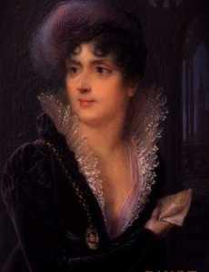 Josephine Bonaparte (public domain image)