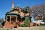 McFarland House, exterior