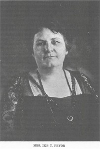 myra pryor